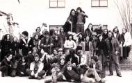Quintos de 1973 en Mayorga
