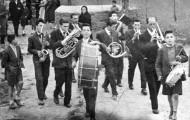 Banda de música de Mayorga