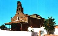 Ermita de Santo Toribio de Mayorga