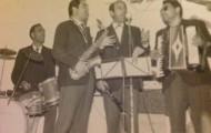 Foto de la Orquesta Iris de Mayorga