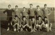Foto del A.C. Mayorga 1961
