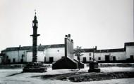 Foto de El Rollo de Mayorga en 1957