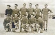 Foto del A.C. Mayorga. 1961