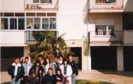 Foto de los quintos de 1989