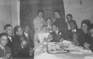 Foto de la boda de Cruz y Teyo de Mayorga