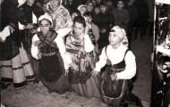 Pastorada en Mayorga en 1961