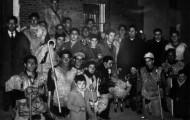 Foto de la Corderada de 1962 de Mayorga