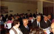 Foto de la boda de Begoña Moro y Luis Quiñones en Mayorga