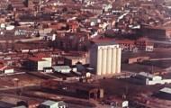 Vista Aérea Mayorga 1982