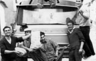 Chispa y camión chulo 1968