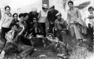 Foto de la romería del Toro en Mayorga