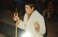 Foto de Santiago Lera corderada Mayorga 1980