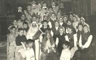 Corderada Mayorga 1967