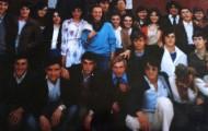 Foto de los Quintos Mayorga 1982