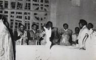 Corderada en Mayorga 1971