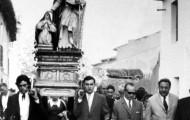 Procesión Santo Toribio Mayorga