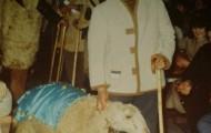 Santiago Lera 1980 corderada Mayorga