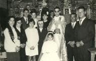 Comunión Isabel Pascual 1967
