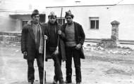 Quintos Mayorga escuelas 1972
