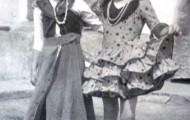 Primas en Mayorga 1973