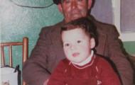 Santiago Trigueros y Jaime Pascual 1984