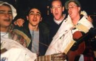Amigos en Mayorga 1998