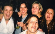 Chicas de Mayorga 1999