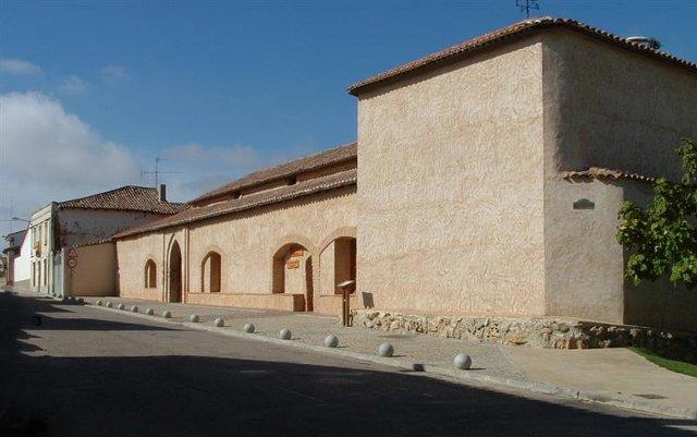 Paneras de San Juan de Mayorga 2004