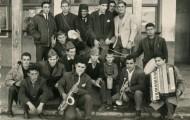 Quintos Mayorga 1966