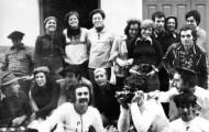 Fiestas de Mayorga 1978