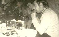 Merienda Silencio 1977