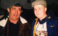 Ico y Victor 1998