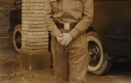 Ito Redondo servicio militar 1965