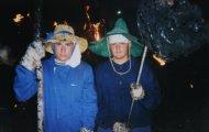Alvarez y Jorge Marin el vítor mayorga 2000