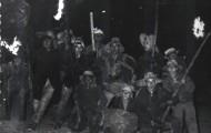 El Vítor Mayorga 1971