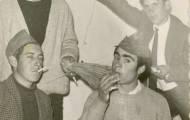 Cuatro quintos Mayorga 1968