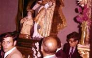 Procesion santo toribio Mayorga