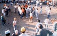Plaza de toros de Mayorga 1990