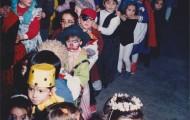 Carnaval en Mayorga 1987