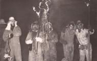Tonino y amigos en el Vitor de Mayorga