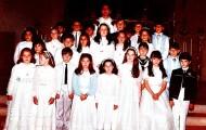 Comuniones Mayorga 19 05 1985