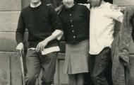 Quintos de Mayorga 1966