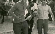 La chispa con el burro 1971