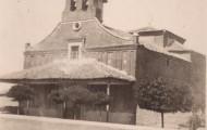 Ermita Santo Toribio